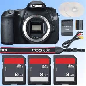 Memory Card Canon 60d Class 10 Memory Card Shop