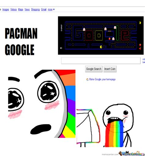 Pacman Memes - pacman by bwahahathatssofunneh meme center