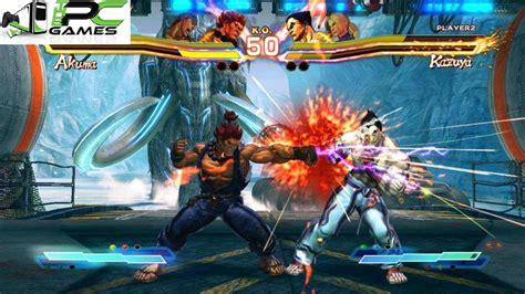 tekken 4 game full version for pc free download street fighter x tekken pc game free download full version