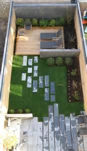 Modern Landscaping Ideas For Small Backyards Modern Garden Canvas Factory