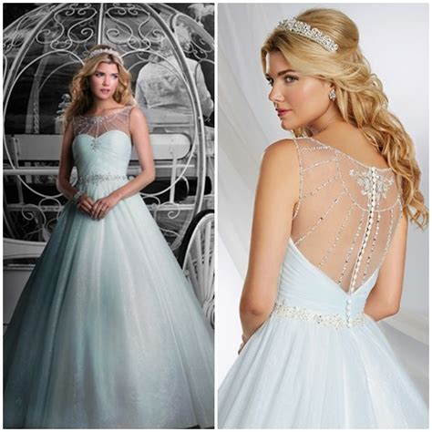 Robe De Mariée Disney - 9 princesses disney qui inspirent le monde du mariage
