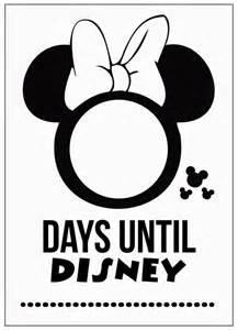 disney countdown calendar template 10 printable disney countdown calendars baby
