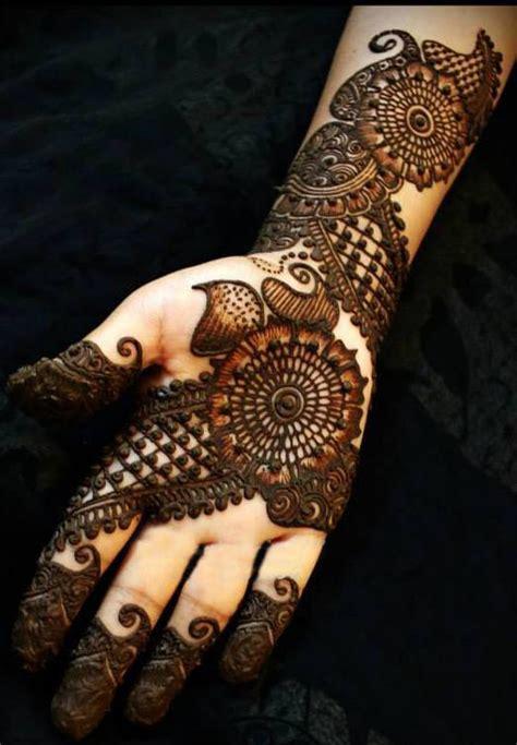 stylish designs stylish arabic mehndi designs for