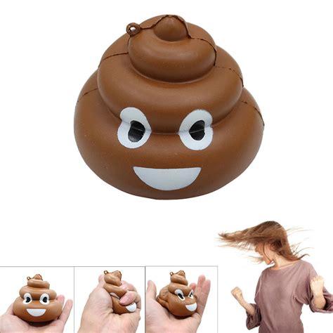 Squishy Rising Poo mini 8 7cm poo squishy rising toys kawaii antistress toys for