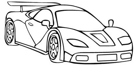 simple car coloring pages printable 11 image colorings net get this race car coloring pages free printable 8cb51