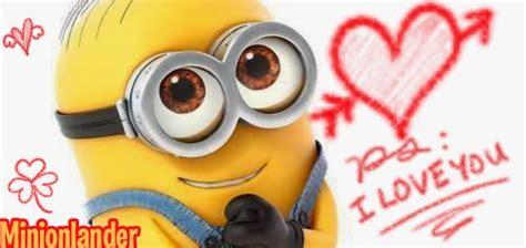 imagenes minions san valentin im 225 genes y frases de amor de los minions 161 feliz san