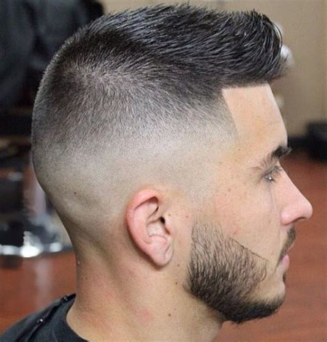 Faded Sides Into A Fohawk | 60 awe inspiring mohawk fohawk fade hairstyles for men