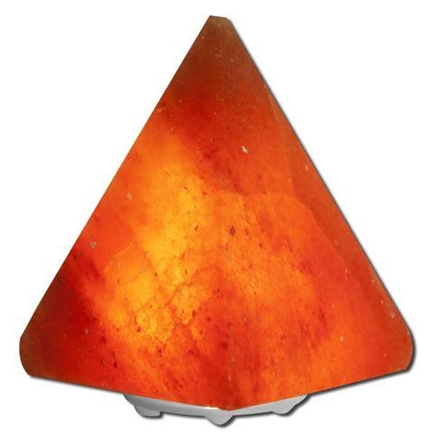 himalayan salt l pyramid himalayan salt pyramid salt l 3 5 in 1 ct pack of