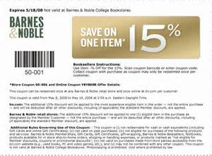 barnes and noble promo code 2015 free printable barnes and noble coupon december 2016