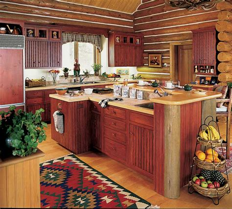 Space in a modern kitchen there are several kitchen island