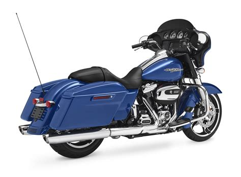 harley davidson street glide review totalmotorcycle