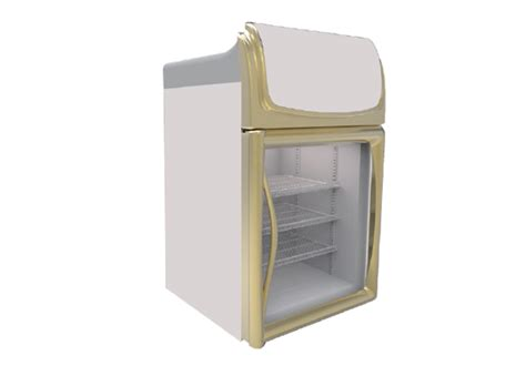 Bar Top Freezer Turbo Cool Refrigeration L L C Turbo Cool Is One Of The
