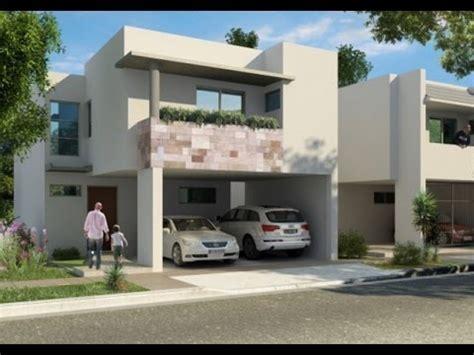 cocheras techadas con policarbonato fachadas de casas con cochera techada youtube