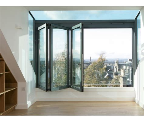 window balcony design hartington gardens braidwood building contractors loanhead edinburgh scotland