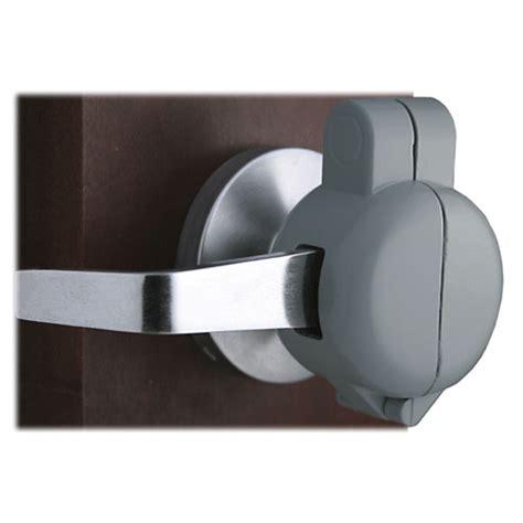 Door Knob Cover Locks Great For Rentals Amp Motels