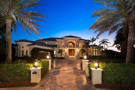 Naples Florida Luxury Homes Naples Florida Luxury Homes Distinctionrealtynaples