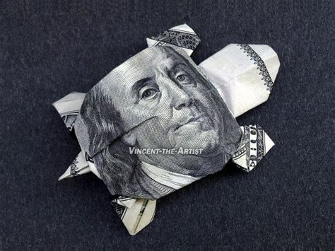 turtle origami dollar bill 62 best birthday images on
