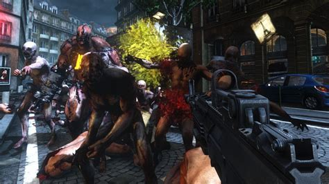 killing floor 2 and street fighter iv ultra coming to ps4