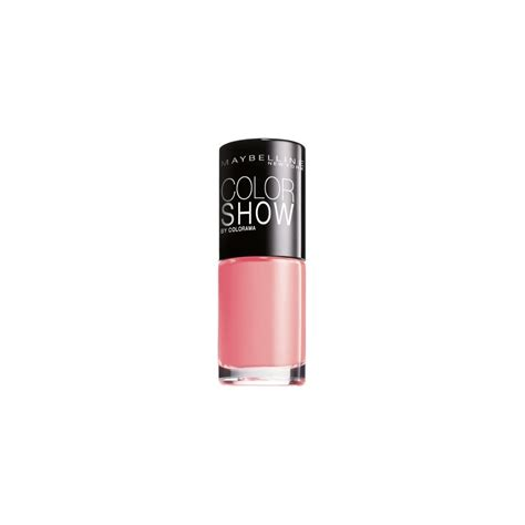Maybelline Nail maybelline color show nail nebline 7ml 77