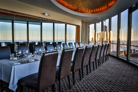 private dining rooms chicago private dining cit 233 downtown chicago restaurants