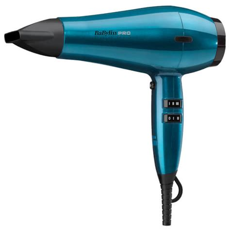 Babyliss Pro Hair Dryer Filter babyliss pro spectrum hair dryer teal buy mankind