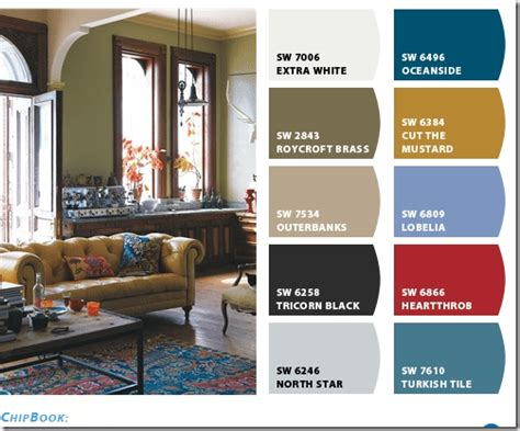 best wall colors for stained trim part two bernier designs