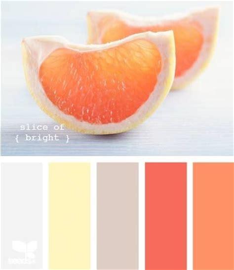 11 best images about color palettes citrus on beige bright color palettes