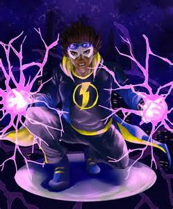 Static shock wallpaper viewing gallery