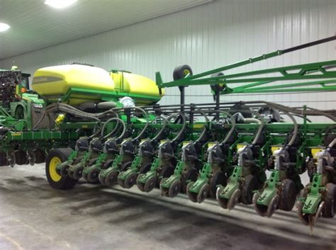 Deere 36 Row Planter by 2012 Deere Db 60 36 Row 20 Quot Planting Seeding