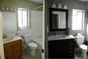 Small Bathroom Renovation by Small Bathroom Renovation On A Budget Dream Bathroom