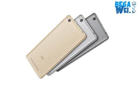 Hp Xiaomi Redmi 3 Spesifikasi harga xiaomi redmi 3 dan spesifikasi april 2018