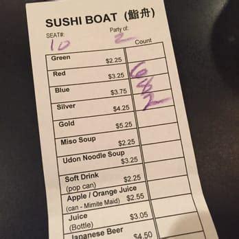 boat angel yelp sushi boat 45 photos 44 reviews japanese 806