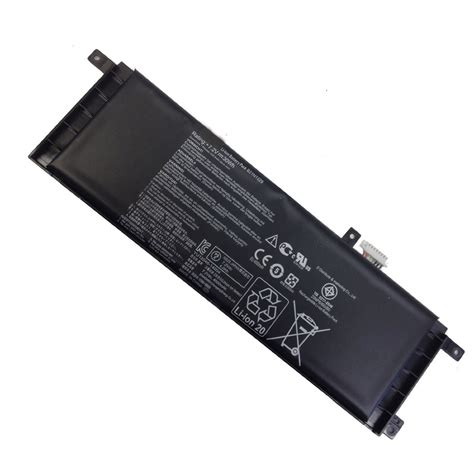 Asus Laptop Battery Light genuine asus x553ma x453 b21n1329 0b200 00840000 30wh built in battery