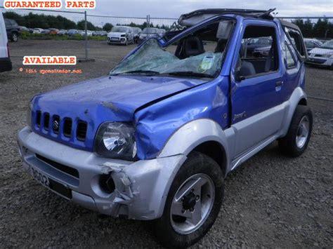 Cheap Suzuki Jimny Suzuki Jimny Breakers Jimny 2 Dismantlers