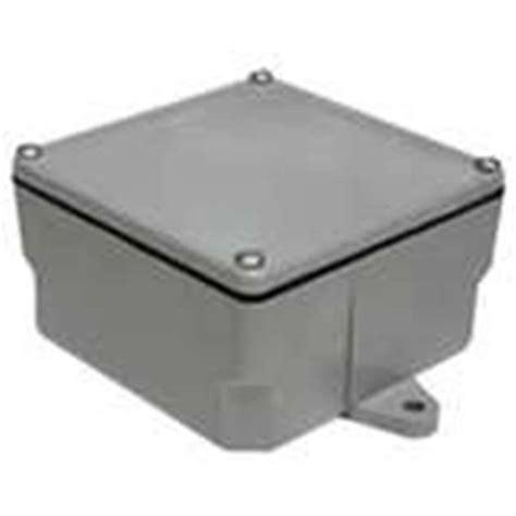 cantex         junction box