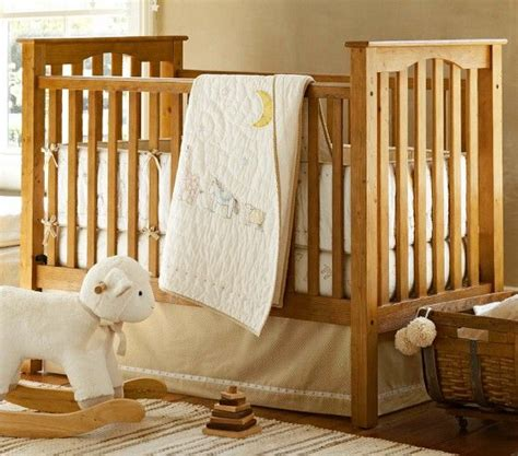 Kendall Fixed Gate Crib Pottery Barn Kids Baby Pinterest Pottery Barn Baby Crib