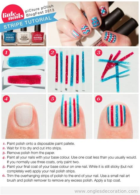 deco ongle a coller decoration ongle a coller