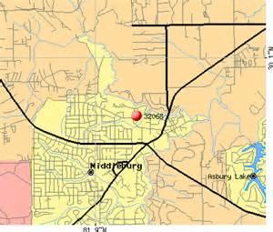 map of middleburg florida 32068 zip code middleburg florida profile homes