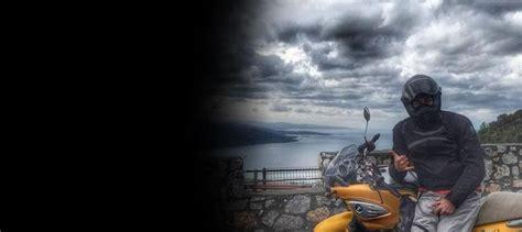motosiklet tutkusu bashekimin sonu oldu