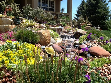 waterwise landscaping audubon rockies