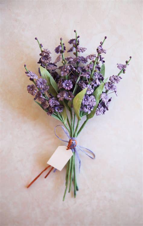 Handmade Bouquet Flowers - portfolio