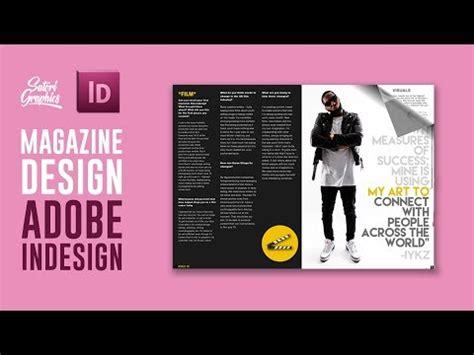 adobe indesign tutorial magazine crash course on indesign cs6 doovi