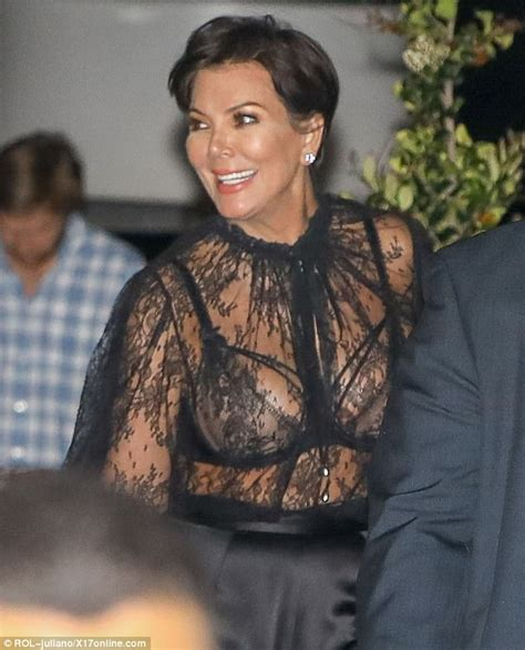 does kris jenner have a long neck for short hair celebrity style fashion news fashion trends and beauty