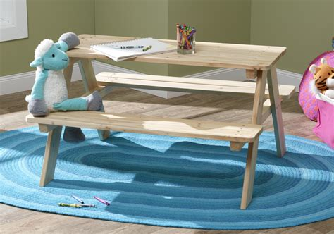 aluminium roll up table cing merry products wooden picnic table