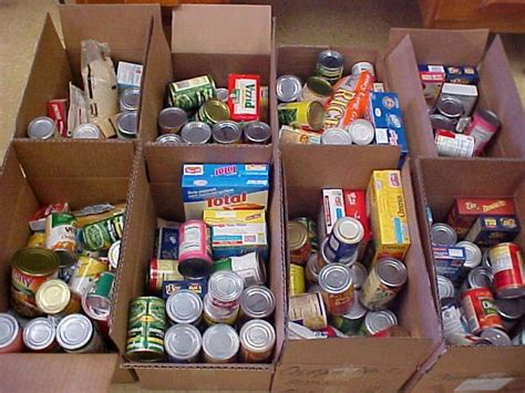 How To Get Food From A Food Pantry by Brookland United Methodist Church Food Pantry Brookland