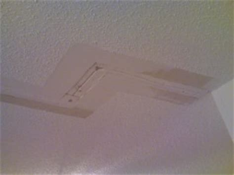 Small Cracks In Ceiling by Cracks In Vaulted Ceiling Drywall Gamesworthy