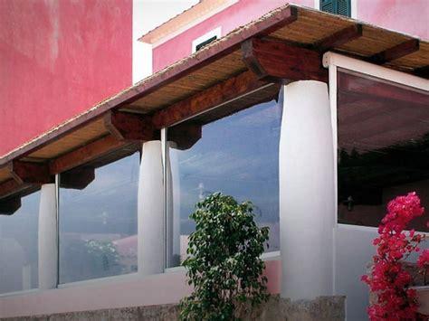 chiusure per verande in pvc chiusure in pvc per verande tende veranda per chiusure