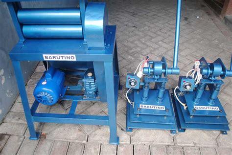 Mesin Pasteurisasi Pemanas Dengan Gas Elpiji mesin untuk membuat sandal hotel barutino sandal
