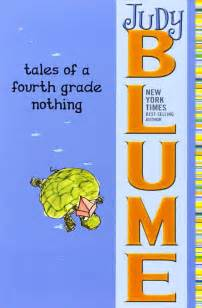 tales of a fourth grade nothing a great book to use in