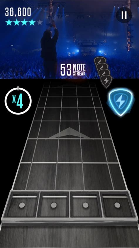 guitar hero live full version cydia rock out on your iphone or a controller in guitar hero live